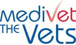 Medivet Logo Image