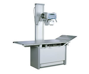 Veterinary x ray equipment