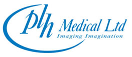 PLH Medical X Ray Imaging Solutions Logo