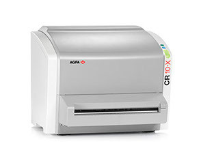 Agfa CR 10-X Image 5