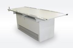 HRX-2000 Mobile radiographic table - Image 2