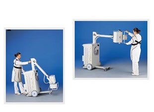TMS Mobile X-Ray unit - Image 3