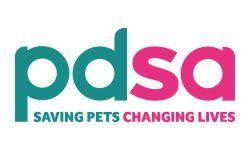 PDSA Logo