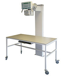 ZooMax 30KW High Frequency X-Ray - Image 1