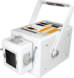 Vet 100 5KW Portable High Frequency X-Ray