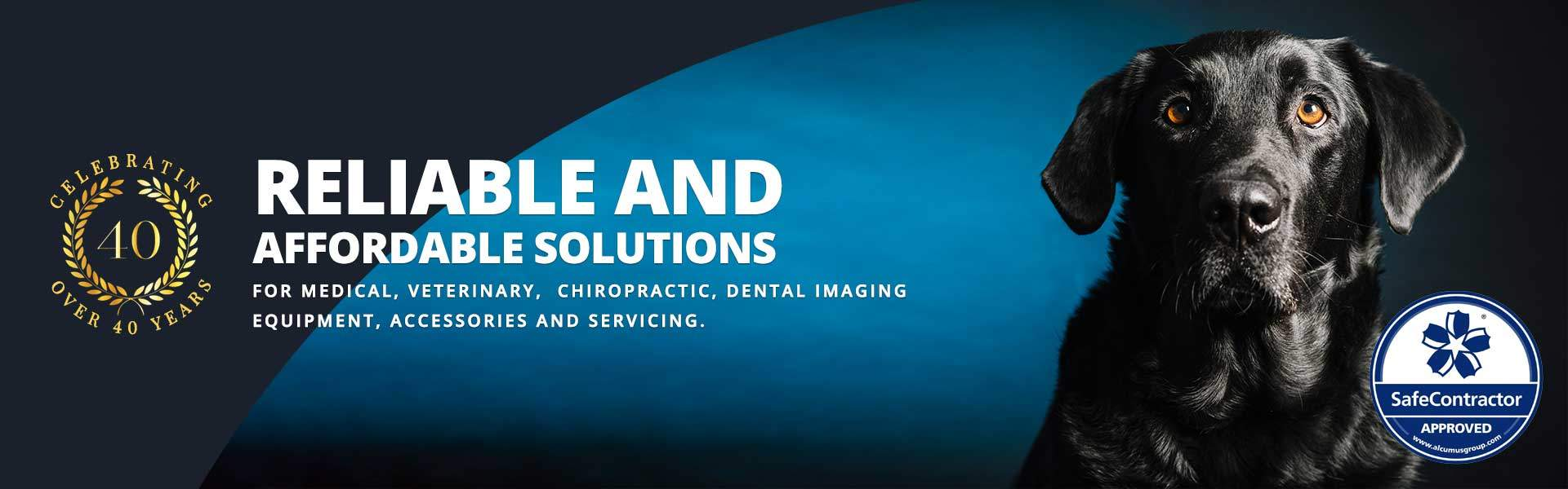 Reliable & Affordable Imaging Solutions