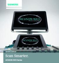 Siemens Acuson