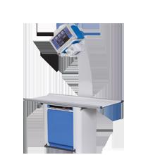 Philosophy400HFV1 X-Ray System