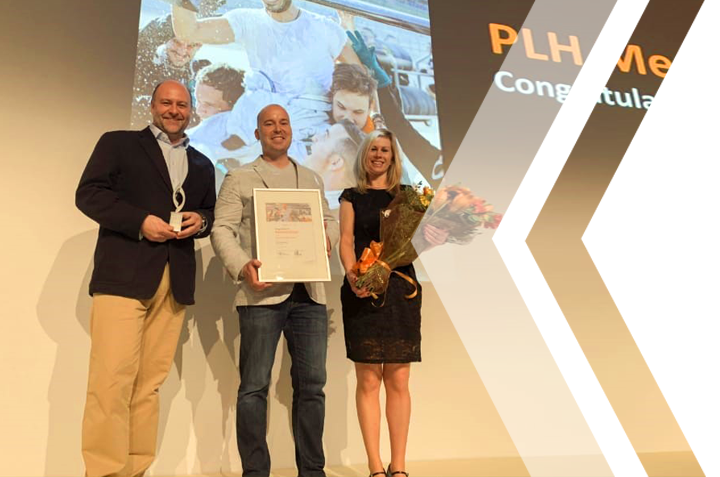 PLH Medical collects Siemens Healthineers Top Performer Award