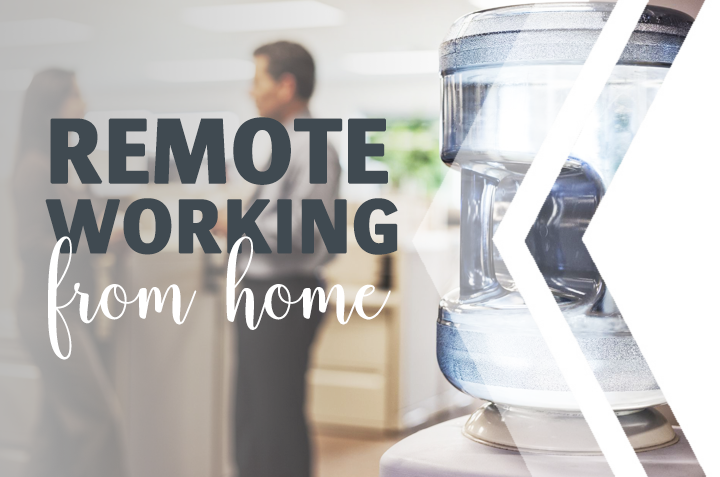 Remote Working – Missing the Office