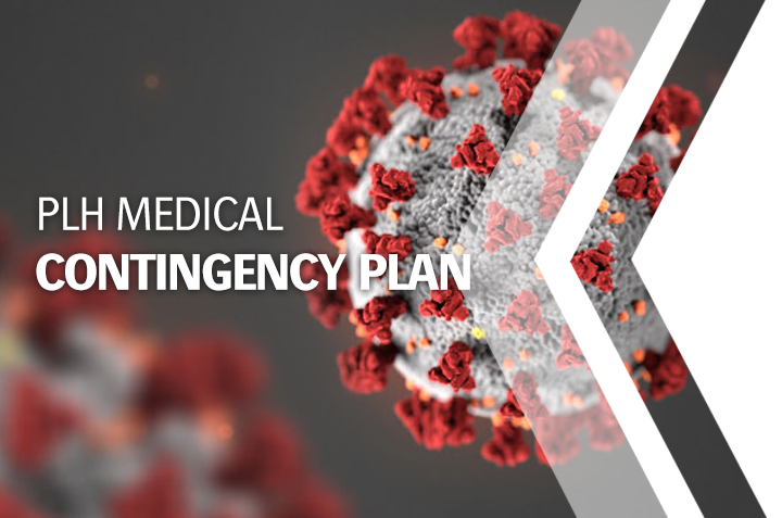 PLH Contingency Plan