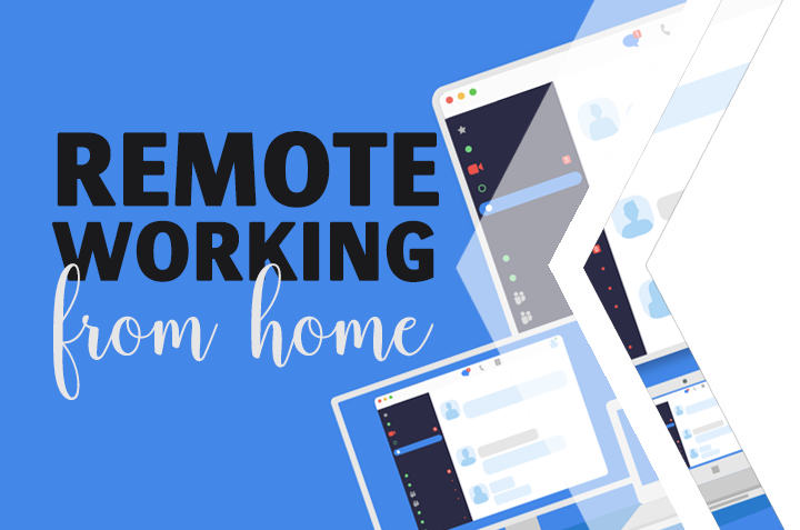 Software Round Up For Remote Working