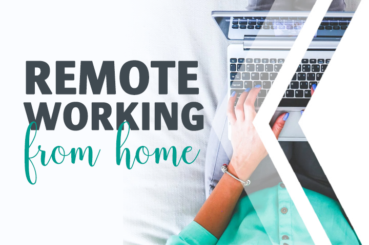 Remote Working – Missing out
