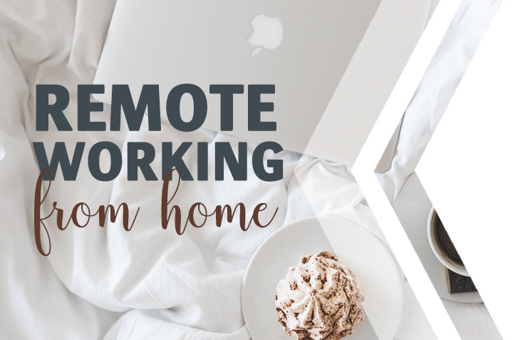 Making Changes With Remote Working