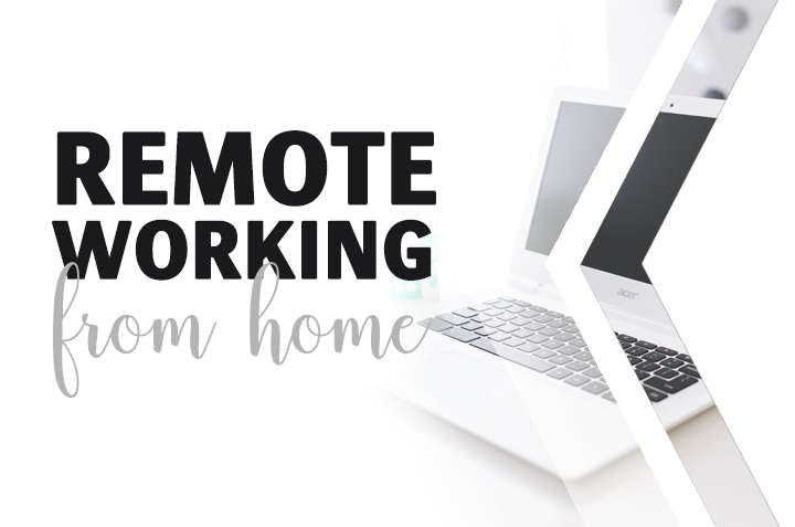 Staying Connected When Working Remotely